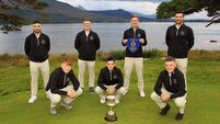 Club Call: The golf results from this week's competitions around Ireland