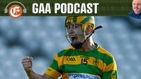 Dalo's Hurling Show: Cork's city final. Brilliant Ballyhale. Goals win games? Not for the Bridge
