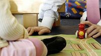 MSPs debate child care plans