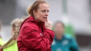 Rugby Academy Ireland to launch first women's U20 rugby team