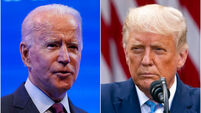 Five questions heading into Trump and Biden's first debate