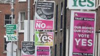 Cork sexual health centre reports surge in post-termination support after repeal vote