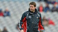 Dublin v Cork - Allianz Hurling League Division 1A Round 3