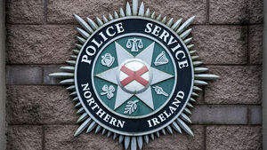 Girl, 12, dies following a house fire in County Antrim
