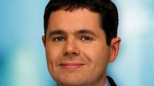 New Minister for European Affairs Paschal Donohoe 'privileged' to be chosen
