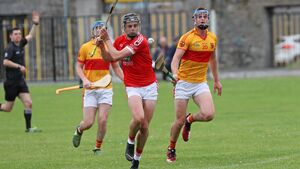 Cork SAHC: Darragh Fitzgibbon remains Charleville's 'role model' for players