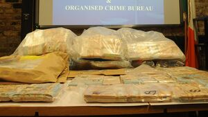 €4m in cash found in Kerry 'safe house' as gardaí target country's biggest heroin gang