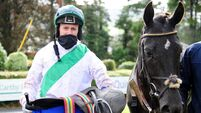Clonmel report: Richie Condon makes Irish breakthrough with stylish ride aboard Abbey