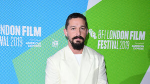 Shia LaBeouf charged with theft after allegedly stealing a man's hat in LA
