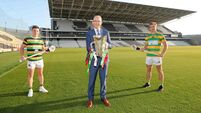 Seanie McGrath: There will never be any inferiority complex when Blackrock meet Glen Rovers