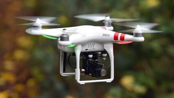Covid-19: Council broke the law by using drones to monitor public movement