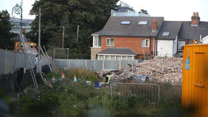 Councillors order reconstruction of Dublin's O'Rahilly home