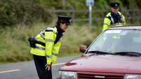 Q&A: Garda checkpoints are back - but what can they actually do?