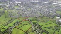Land worth €4m in Limerick City could accommodate 500 homes