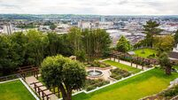 Take a view on Cork's €650k Lee View Montenotte home