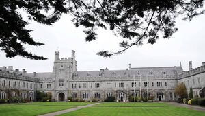 Covid cases confirmed in UCC-run student accommodation