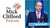 The Mick Clifford Podcast: Micheál Martin - 100 Days and Counting