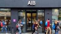 Allied Irish Banks Plc Branches As Ireland Ireland Raises 3 Billion Euros in 25% Sale Of Bank