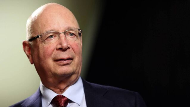 <p>Klaus Schwab: Free-market fundamentalism has eroded worker rights and economic security, triggered a deregulatory race to the bottom and ruinous tax competition, and enabled the emergence of massive, new global monopolies.</p>