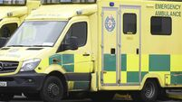 Ambulance cover a cause for concern, says union