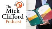 The Mick Clifford Podcast: #Budget2021 a budget like no other