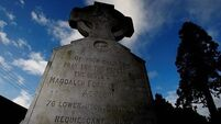Rights body calls for redress scheme for Magdalene survivors