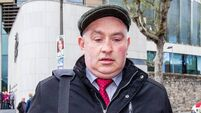 Mr Moonlight appeal: Pat Quirke's bad behaviour towards ex-lover relevant, court hears