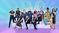 Strictly Come Dancing returns to television screens for launch show