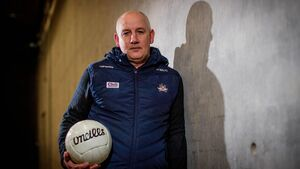 Ronan McCarthy admits Cork promotion 'anti-climatic' given the uncertainty around Championship 2020