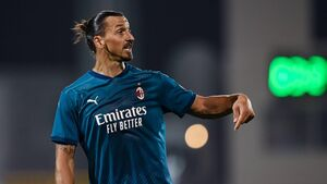 Zlatan conquers Covid - and then Inter