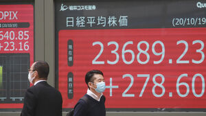 China's economy accelerates as virus recovery gains strength