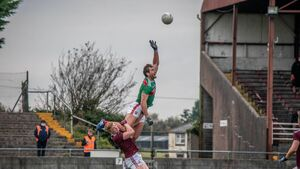 How an amateur GAA photographer took one of the football pictures of the year