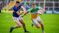 Michael Quinlivan finding it hard to block out 'outside noise' of Championship uncertainty