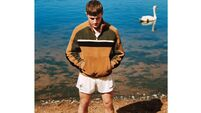 Paul Mescal matches Kildare togs with 10 grand pullover for GQ
