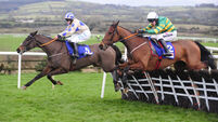 Tipperary and Fairyhouse tips: Captain Guinness can take charge early