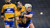 Tipperary v Clare - Bord Gáis Energy Munster Hurling Under 20 Championship Quarter-Final