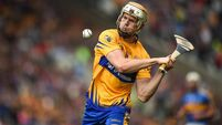 Clare v Tipperary - GAA Hurling All-Ireland Senior Championship Quarter-Final