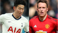 Football rumours from the media: Phil Jones on the way out at Man United?