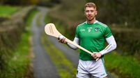 Former Hurlers of the Year Cian Lynch and Tony Kelly 'grateful' to be back on the pitch