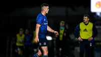 Leinster v Dragons - Guinness PRO14