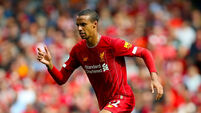 Joel Matip file photo