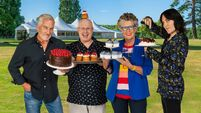 Tuesday TV tips: Champions League action and pastry week for the Great British Bake-Off