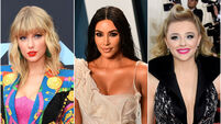 Kim Kardashian West at 40: A look at some of her high-profile feuds