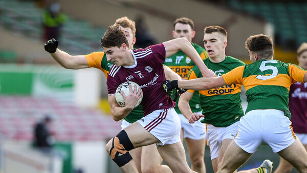 Galway told U20 All-Ireland final will not go ahead