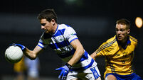 Castlehaven v St. Finbarr's - Cork County Premier Senior Football Championship Semi-Final