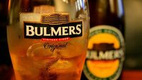 Bulmers owner C&C says restrictions will continue to hamper growth