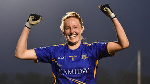Eimear Ryan: We'll need to work harder to hang onto our multi-sport stars