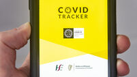 Covid Tracker app close contact alerts were delayed on some iPhones