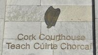'Extremely violent man' jailed for stabbing in centre of Cork in broad daylight