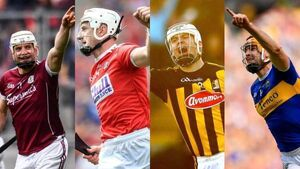 Charting the evolution of hurling's all-time top scorers